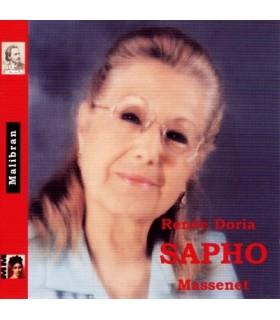 Sapho-Renée DORIA