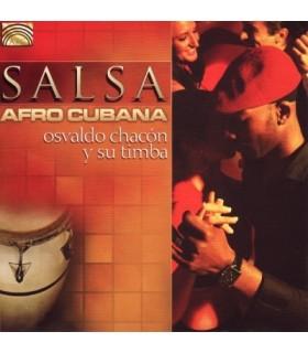 Salsa Afro Cubana