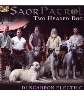Two Headed Dog - Ducarron Electric