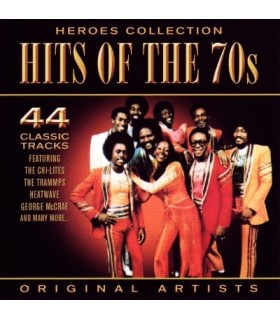 Heroes Collection - HITs OF THE 70s