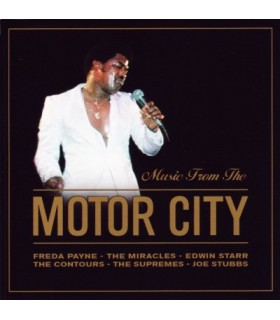 Music From The Motor City