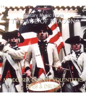 Military Music from The Age of Reason