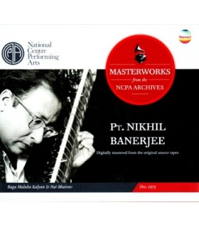Masterworks From The NCPA Archives