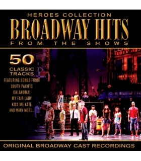 Heroes Collection - Broadway Hits From The Shows