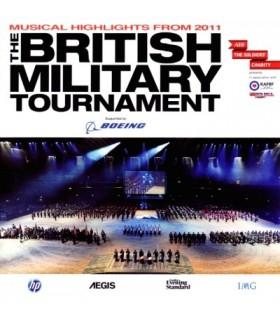 The British Military Tournament 2011