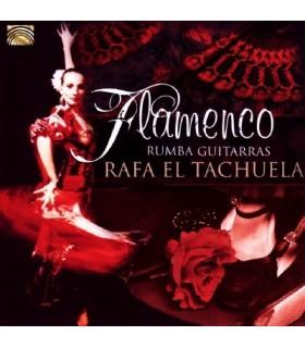 Flamenco Rumba Guitarras