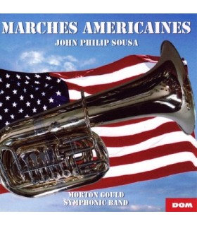 Marches Americaines