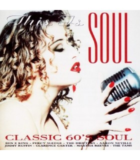 This Is Soul - Classic 60's Soul
