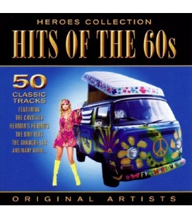 Heroes Collection - Hits Of The 60s