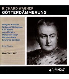 Gotterdammerung - F. Stiedry, 1957