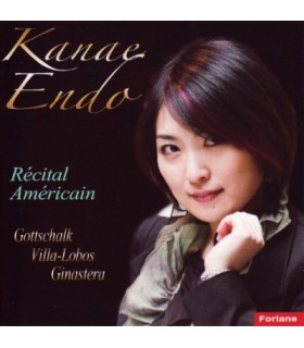 Recital Americain