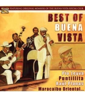 Best Of Buena Vista