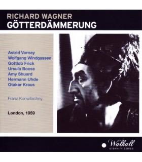 Gotterdammerung - Konwitschny, 1959
