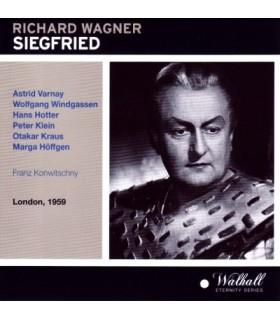 Siegfried - Konwitschny, 1959