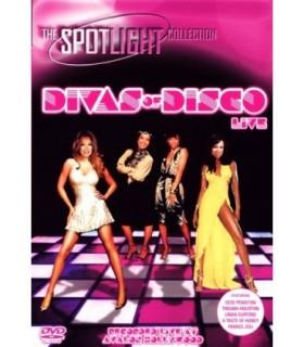 Divas of Disco Live