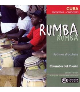 RUMBA-Cuba-Matanzas-Cardenas