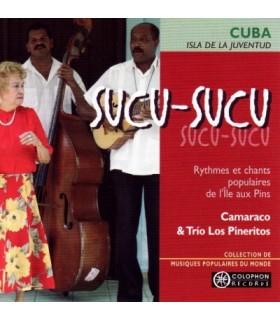 SUCU-SUCU-CUBA-Isla de la Juventud