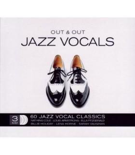 60 JAZZ VOCALS CLASSICS