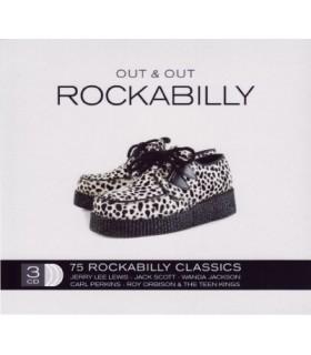 75 ROCKABILLY CLASSICS