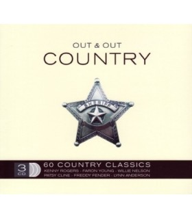 60 COUNTRY CLASSICS