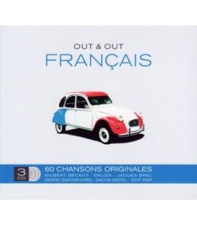 FRANCAIS 60 CHANSONS ORIGINALES