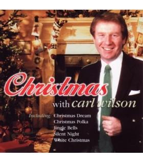 Christmas With Carl WILSON