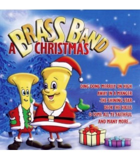 A Brass Band Christmas