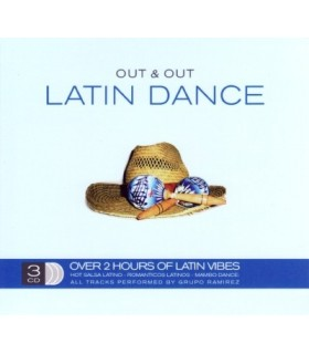 Latin Dance - Over 2 Hours of Latin Vibes