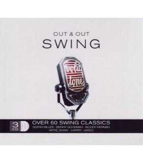 Swing - Over 60 Swing Classics
