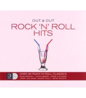 Rock 'N' Roll Hits - Over 60 Rock 'N' Roll Classics