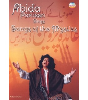 Sings songs of the Mystics - Vol.1