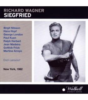 Siegfried - E.Leinsdorf, 1962