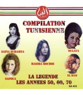 La Legende Les Annees 50, 60, 70