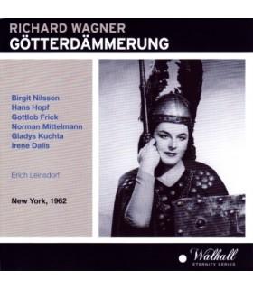 Gotterdammerung - E. Leinsdorf, 1962