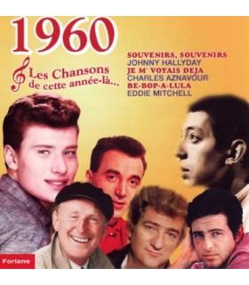 CETTE ANNEE LA : 1960