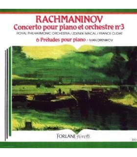 Concertos pour piano et orchestre