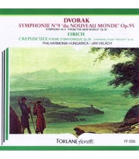 Symphonie N°9 du Nouveau Monde Op.95