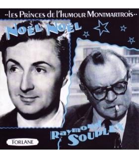 Les Princes de l'Humour Montmartrois