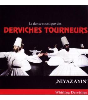 La Danse Cosmique des DERVICHES TOURNEURS