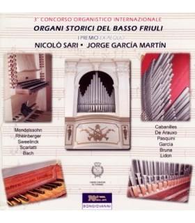 3e Concours International d'orgue