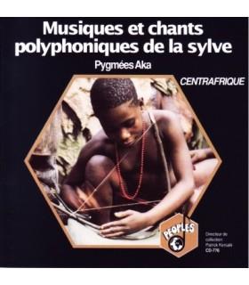 Musiques et Chants Polyphoniques de la SYLVE