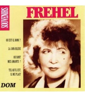 SOUVENIRS-L'inoubliable Fréhel