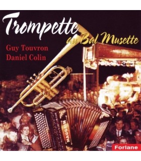 Trompette au Bal Musette