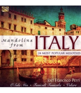 Mandolines From Italy