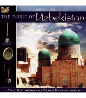 The Music of Uzbekistan