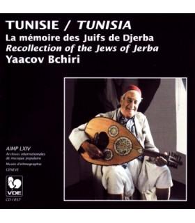 La Memoire des Juifs de Djerba