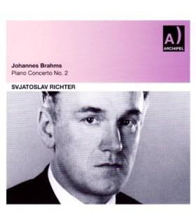 Piano Concerto N°2, Svjatoslav RICHTER