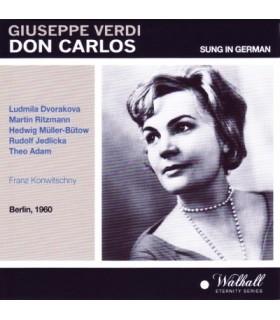 Don Carlos, F. KONWITSCHNY, 1960