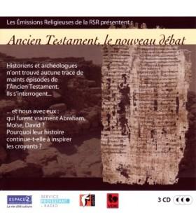 Ancient Testament, le nouveau debat