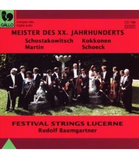 Festival Strings Lucerne